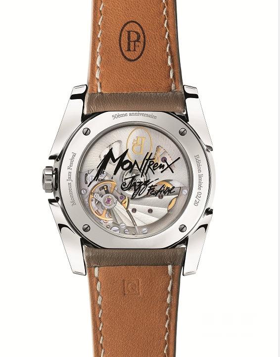 帕玛强尼MTRO系列腕表实拍欣赏